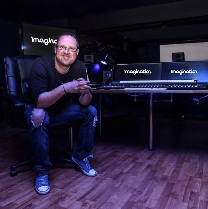 Craig Jansson - Sound Designer/Composer